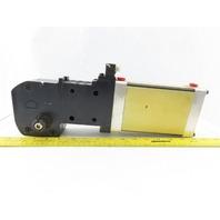 Norgren EC63DG-A-1-0-0-0-0-R-135-7-0 135° Right Hand Power Clamp