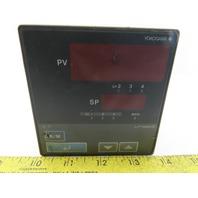 Yokogawa UT350 Temperature Controller 100-240VAC Style S4