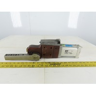 Destaco 82G6N-631C903-07509A Left Hand Pneumatic Power Clamp