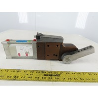 Destaco 82G6N-632C907-007180A Right Hand Pneumatic Power Clamp