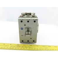 Allen Bradley 100-C97*00 Ser A Contactor 600V 130A Coil 120V