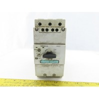 Siemens 3RV1041-4JA15 Circuit Breaker 690V 3 Pole