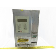 Mecos IMC 15 BG10837-01NI 16KVA Motor Drive 400/460V 3PH 0-900HZ