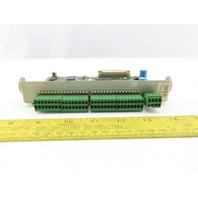 Bosch E24V 1070083384-104 Circuit Board Module Card PCB