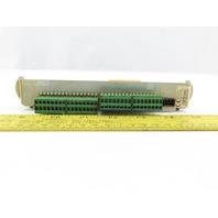 Bosch A 24V-0.5A 1070083387-105 Termination Card Module Circuit Board