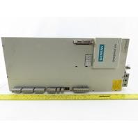 Siemens 6SN1145-1BA02-0CA0 Simodrive 611 E/R-Modul INT. 36/47KW