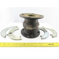 "Holz 320M Rubber Expansion Joint 3""x 6"""