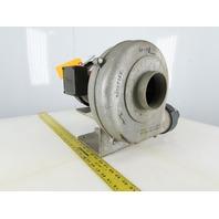 American Fan AF-8-R08125-4 1/2HP 3600 MAX RPM Regenerative Blower 208-230/460V
