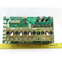 HAAS Automation 32-4075F Rev. A Power Distribution Control Board PCB