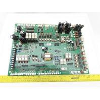 HAAS Automation 32-3081R Rev. R I/O Circuit Board Card PBC