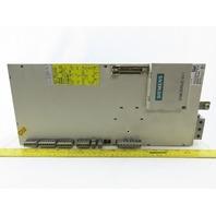 Siemens 6SN1145-1BA02-0CA2 Simodrive 611 E/R Module 36/47KW Version D