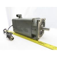 Cincinnati Milacron 1FT5072-0AC71-1-Z Servo Motor Recent Rebuilt Read