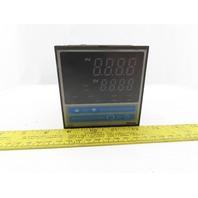 Shinko Technologies JCD-33A-A/m Temperature Controller 4-20mA 100-240VAC 8VA