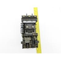 Allen Bradley 509-AOD Ser B Size 0 460-575V 5Hp Motor Starter 18A 120V Coil