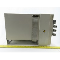 Siemens 6SN1123-1AA01-0FA0 Simodrive LT-Module 200A Version A