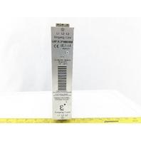 LNF K 3*480/008 EMC Filter 480V 8A 50/60Hz 3 Pole