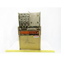 Reliance Electric 14C303 20 HP FlexPak Plus VS DC Drive 460V 34 A 60 Hz