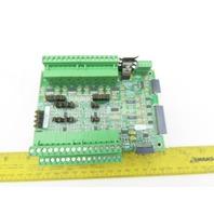 Visi Trak X41-20002 Rev E Printed Circuit Board PCB