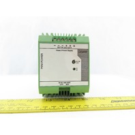 Phoenix Mini-PS-100-24AC/24DC/C2LPS 100-240V Input 24VDC Output Power Supply