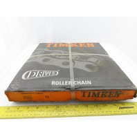 Timken 227 100-1R Roller Chain Rivet 10' USA