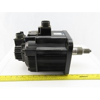 Yaskawa Electric SGMGH-30A2A-YR35 AC Servo Motor Removed From a Motoman YR-UP50