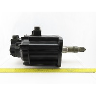 Yaskawa Electric SGMGH-44A2A-YR14 AC Servo Motor Removed From a Motoman YR-UP50