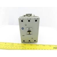Allen Bradley 100-C85*00/A Coil Contactor 120V 100A 3 Ph Series A DIN Rail Mount