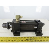 """Hydro Line N5A-3.25x5 3-1/4"""" Bore 5"""" Stroke Double Acting Hydraulic Cylinder"""