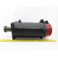 Fanuc A06B-0147-B675 a22/2000 3.8kW 2000RPM 157V 133Hz AC Servo Motor