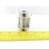 """Bimba FO-091.5-4F Flat-1 1""""Bore 1-1/2"""" Stroke Double Acting Air Cylinder"""