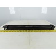 Eaton IHMU-50X715-N-28-2-G-H-B-1-1 Hydraulic Cylinder 50mm Bore 715mm Stroke