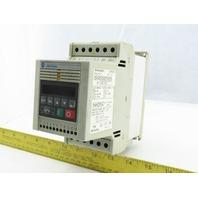 Allen Bradley 160-BA04NSF1/C Analog S.F 380-460V 3PH 4.6A 2HP FRN:7.04 Series C
