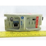 Allen Bradley 1761-NET-ENI Ethernet Interface Module