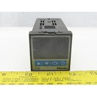 Shinko JCS-33A-A/M Multi Range Temperature Controller 100-240V