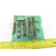 Sola 264-34161-0100 Drive Board Circuit Board