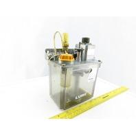 Lube Corp MMXL-III Automatic Lubricator 100V