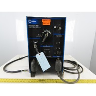 Miller Regency 250 1Ph 200/230/460V 8.3kW Welding Power Source 250A