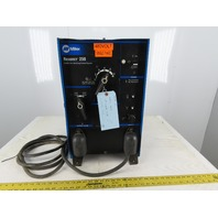 Miller Regency 250 1Ph 200/230/460V 8.3kW Welding Power Source 250A
