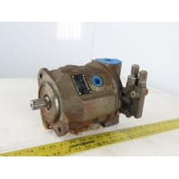Brueninghaus A10V045DFR1 45cc 1800 RPM 172 Bar High Pressure Vane Pump
