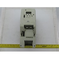 Emerson SLC3400400 AC Drive Commander SL Series  480V 60Hz