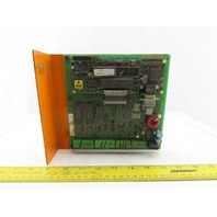 Digital Lock 7002-0022-ISS.1 Circuit Board PCB