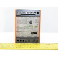 IFM ELECTRONIC DA0001 D 45127 Speed Monitor