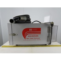 Fab-Tech Widdervac Model 70600 Spot Fume Eliminator 115V 1Ph
