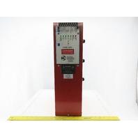 Control Concepts 3629C-V SCR Power Controller Model 3629C 480V 160A 4/20MA 3PH