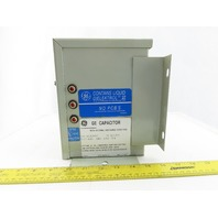 General Electric 65L804TE1 3KVR Capacitor 480V 60HZ 3Ph