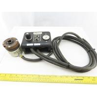 "Horton Little Champ 36576B 5/8"" Bore Brake Clutch W/369312 Controller"