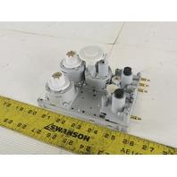 Honeywell RP920B 1031 3 Pneumatic Receiver Controller