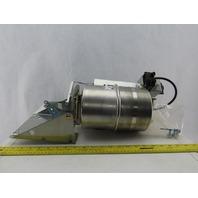 Honeywell MP918A 1024 2 Pneumatic Damper Actuator W/Positioner 10PSI