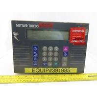 Mettler Toledo PXHN1200000 Puma Digital Scale Display Terminal