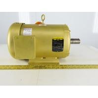 Baldor Reliance EM3704T 3Hp Electric Motor 213T Frame 230/460v 3Ph 1160rpm